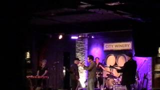 Ira Kaplan ~ 'If You've Got Trouble' (Beatles) City Winery 5-4-16