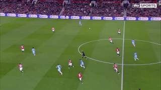 Manchester United Vs Manchester City 10 EFL Cup 2016 All Goals And Highlights  Mata Goal 1080p
