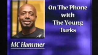 MC Hammer on TYT thumbnail