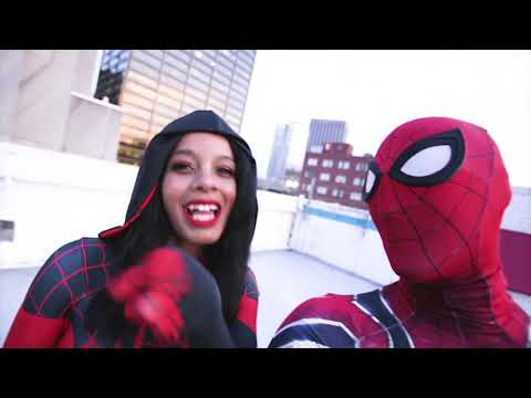 SPIDER MAN The Spiderverse   Ep  13 Meet Miley Morales 1