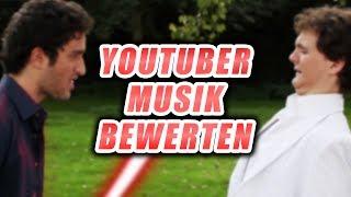 """YTITTY - STÄNDERTIME / Ich bewerte """"MUSIK"""" von YOUTUBERN"""