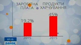 Бедность в Украине - Прими решение!