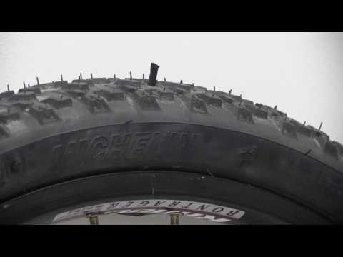 DynaPlug Racer Reparationssæt Rød video
