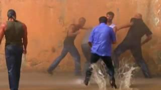 Maraz Ali Hapishanede Dövüşüyor | ADANALI BÖLÜM 31