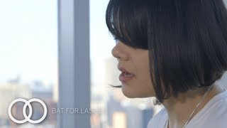 "CONNECTIONS: Bat for Lashes, ""Lillies"" (Live)"