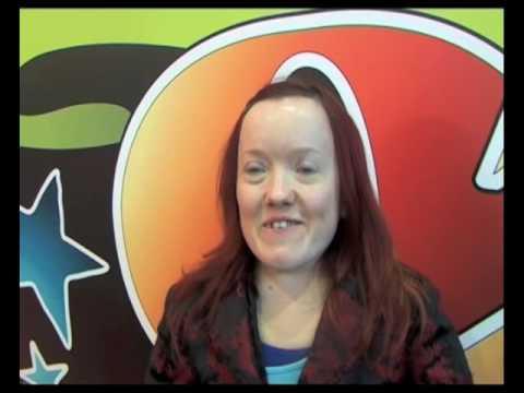 Circus Oz 2009 Introducing Emma J Hawkins
