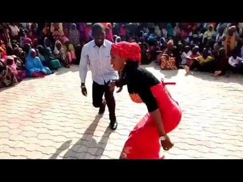 sabuwar Rawa Video Zee Basarakiyya 2018