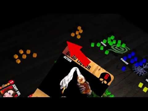 PLAYING FEROX (Part 2) - Gameplay