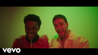 Stack It Up - Liam Payne feat. A Boogie Wit Da Hoodie (Video)