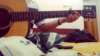 Jerawat Rindu - Anji (Guitar Cover)