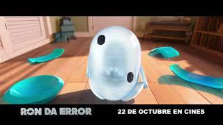 20th Century FOX 2Ron Da Error | Anuncio: 'Todos los niños' | HD anuncio