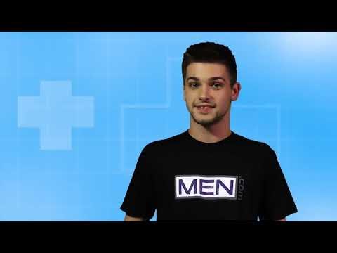 giovane video di nudo