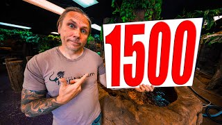 WHAT WAS I THINKING?? 1500th VLOG!!! INSANITY!! | BRIAN BARCZYK by Brian Barczyk