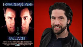 Face/Off - Movie Review