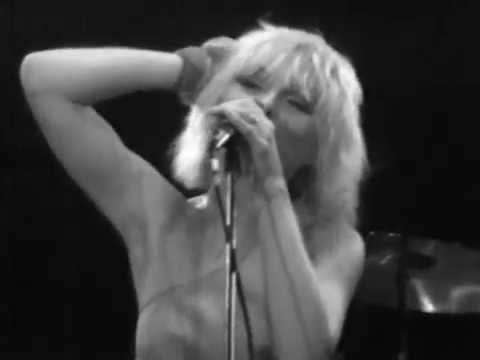 Blondie - Rip Her To Shreds - 7/7/1979 - Convention Hall (Official)