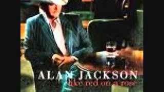 Alan Jackson  Everything I Love   YouTube