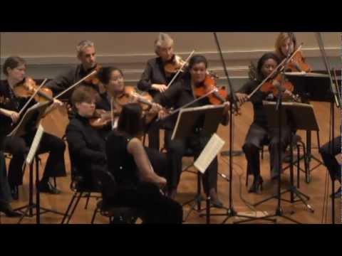Mozart: Eine Kleine Nachtmusik, II. Romanze: Andante | New Century Chamber Orchestra