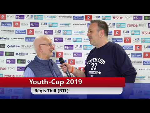 Diffusion En Direct De Youth Cup HBD 2019 Livestream CSRH2 S1 Grimler