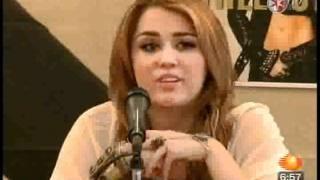 Reportage télé par DMI, Mexique - 27/05/11