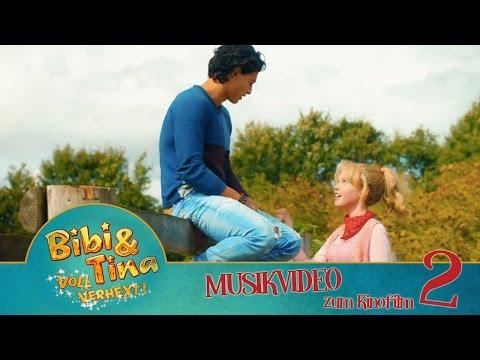 NO RISK, NO FUN - official Video aus Bibi & Tina VOLL VERHEXT! mit Untertiteln zum Mitsingen