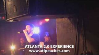 Drake - Best I Ever Had (First Live concert in Atlanta) (part 1 of 4)