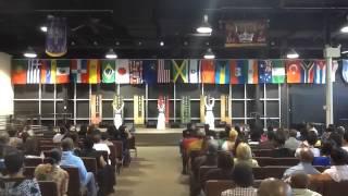 CEWC Rhema Praise Dance Ministry - It's Me Again by J MOSS