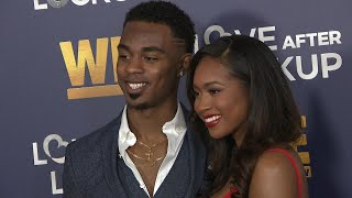 Big Brother Stars Swaggy C and Bayleigh Dayton Spill on