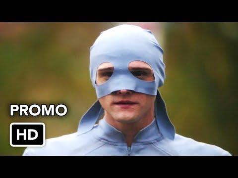 The Flash 4x11 Promo