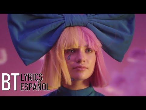 LSD - Thunderclouds ft. Sia, Diplo, Labrinth (Lyrics + Español) Video Official