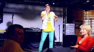 КИС-КИС КИСА - Валерий Палаускас
