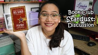 Grade 9 Filipino | Stardust | TeamLyqa