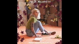 Anxiety (feat. Selena Gomez) (Clean Version) (Audio) - Julia Michaels