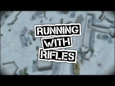 Trailer de Running With Rifles