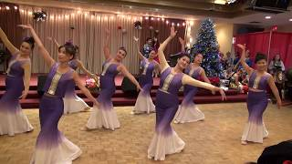 Chinese Dai Dance - South of the Colorful Clouds