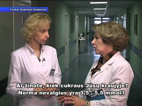 Hipertenzija padidino žemesnį slėgį