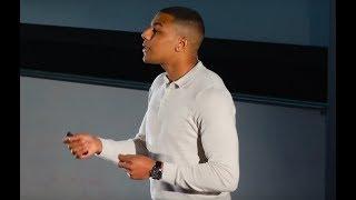 How to Read a Book a Day | Jordan Harry | TEDxBathUniversity