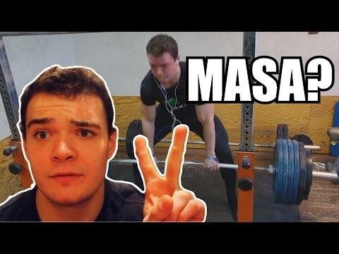 Magnes napięcia mięśni