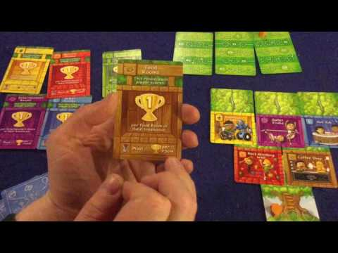 Bower's Game Corner: Best Treehouse Ever Review