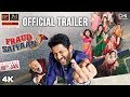 Fraud Saiyaan Trailer | Arshad Warsi, Saurabh Shuk