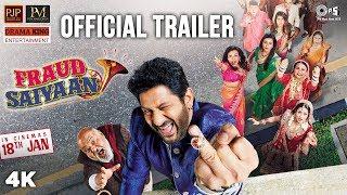 Fraud Saiyaan (2019) Movie Official Trailer