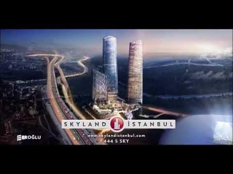 Skyland istanbul