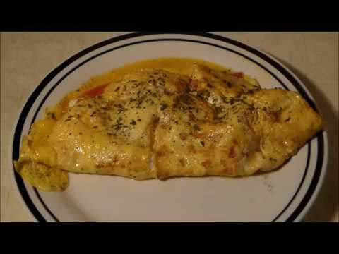 Omelette Recipe Italian Style