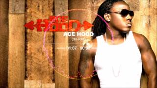 Ace Hood | ChiRaq | Official Freestyle |