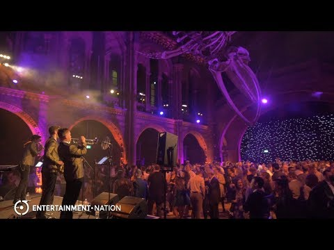 One Nation - Natural History Museum Live