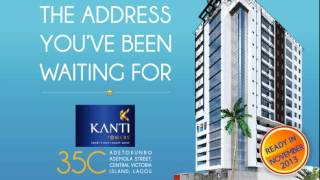 Kanti Towers Presentation