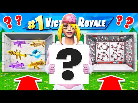 Triple Layer BOARD GAME *NEW* Game Mode in Fortnite Battle Royale (видео)