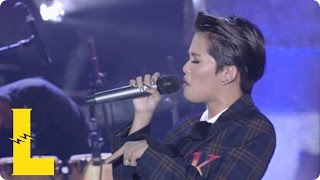 "KZ covers The Chainsmokers' ""Roses"" on MYX Live!"