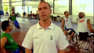 10. Condicionamento Físico e Esporte Adaptado