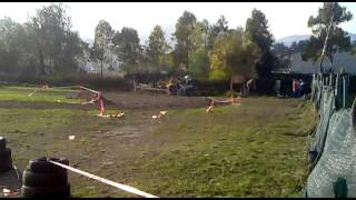 preview picture of video 'moto cross casella'