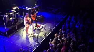 Emma Bale - Run (Cove Lost Frequencies), Live at the Paradiso, Amsterdam June the 4th 2016